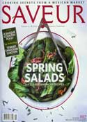 Sharks Cove Grill Saveur Magazine Article